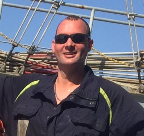 Marinus Alexander (Rick) van der Pers, Partner