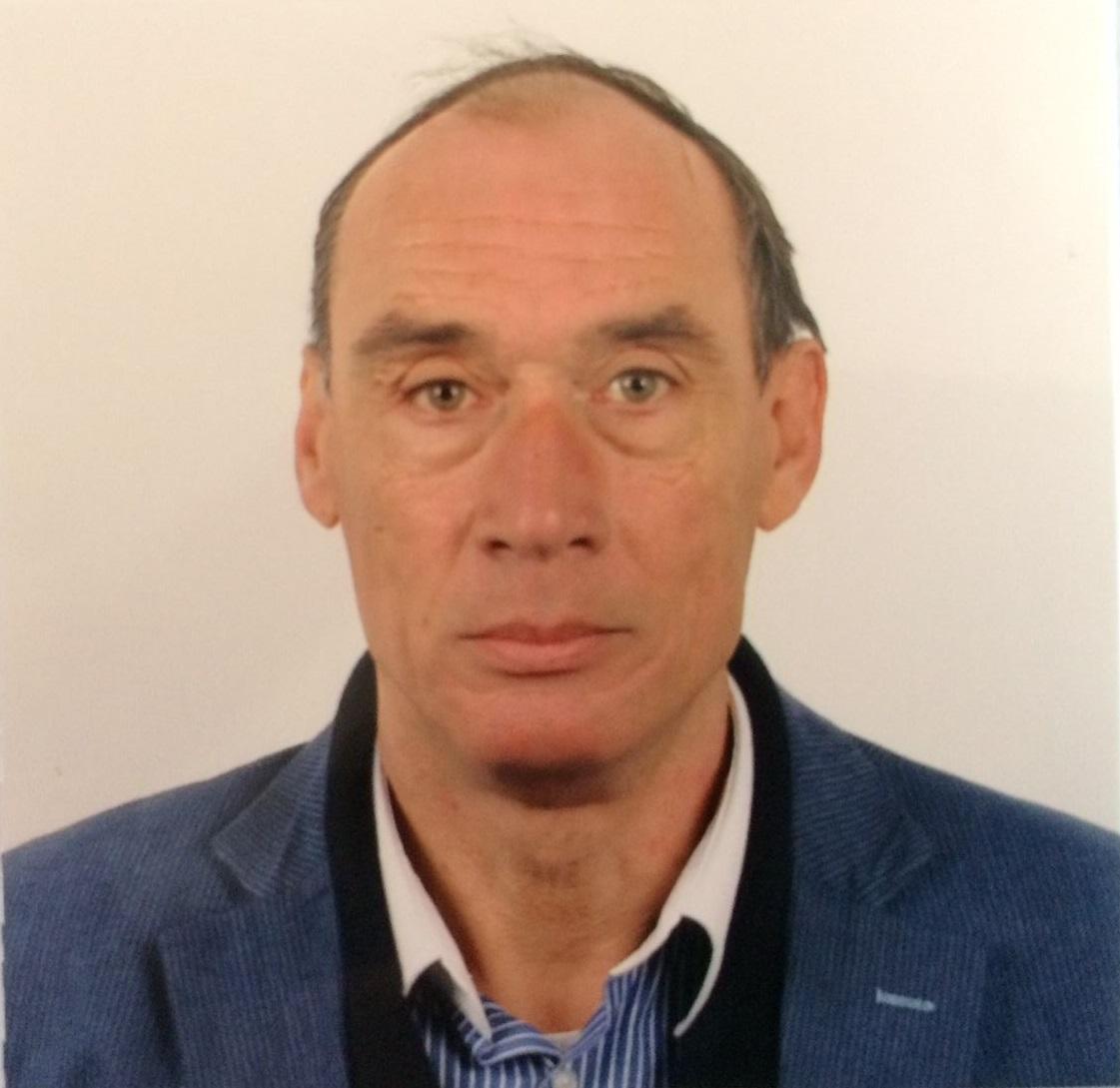 Wolter Jan van der Pers